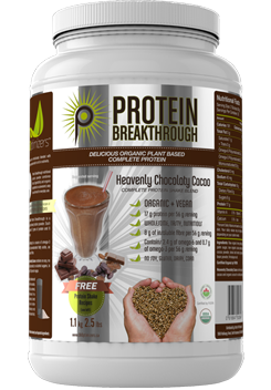 Protein Breakthrough Shake